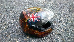 Helm AC/DC-Design